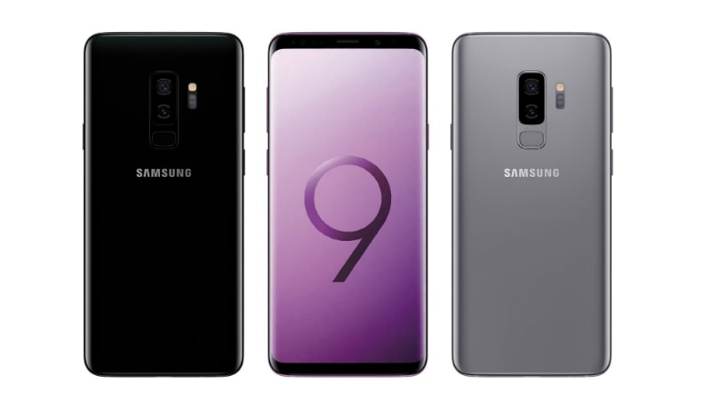 Samsung Galaxy S9, Galaxy S9+ Said to Sport Higher Price ...