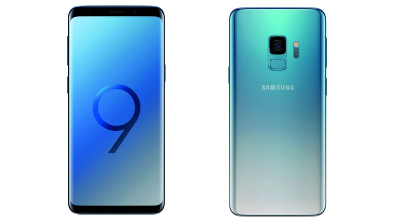 Samsung s9 plus price in germany