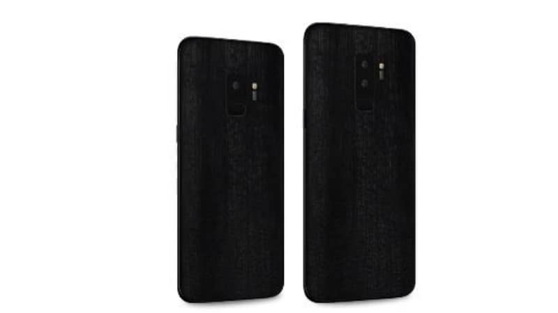 Samsung Galaxy S9, Galaxy S9+ Design Outed by Case Maker