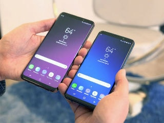 Samsung Galaxy S9, Galaxy S9+ Update Brings Call Recording Support, 4G VoLTE on Both SIM Cards in India
