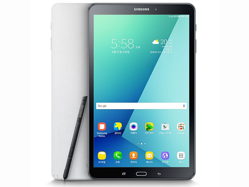 73a227a60 Samsung Galaxy Tab A 10.1 (2016) With S Pen Launched  Specifications and  Price