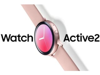 Samsung Galaxy Watch Active 2 Will Come With an ECG Monitor: Report