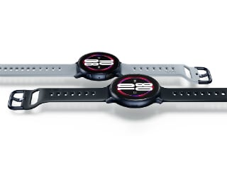 Samsung Galaxy Watch Active 2 Under Armour Edition Launched