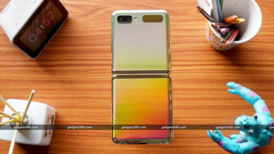 Samsung Galaxy Z Flip 2, Samsung Galaxy Z Fold 3 Colour Options Tipped; Galaxy Watch 4 Series Details Surface