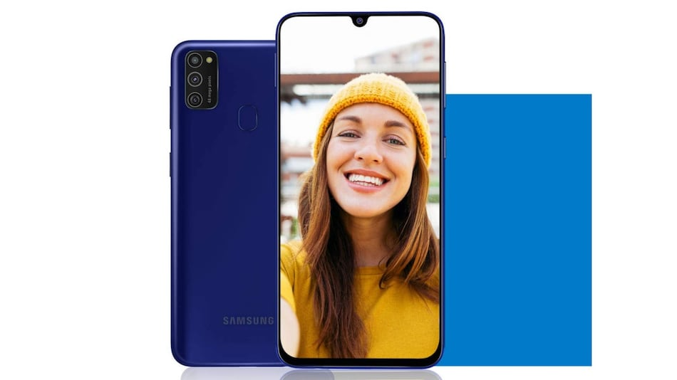 Samsung Galaxy M21 to Launch in India on Wednesday: Expected Price, Specifications