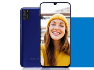 Samsung Galaxy M21 to Launch in India on Wednesday: What You Need to Know