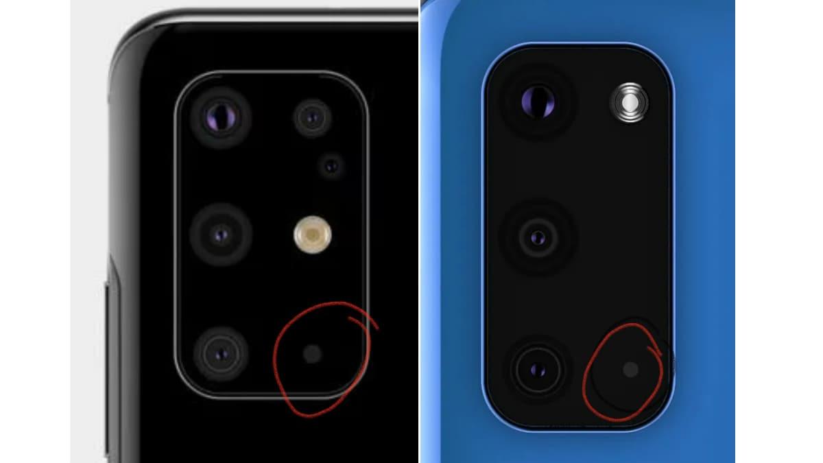 Samsung Galaxy S11+ के स्पेसिफिकेशन लीक, लेज़र ऑटोफोकेस सिस्टम से हो सकता है लैस