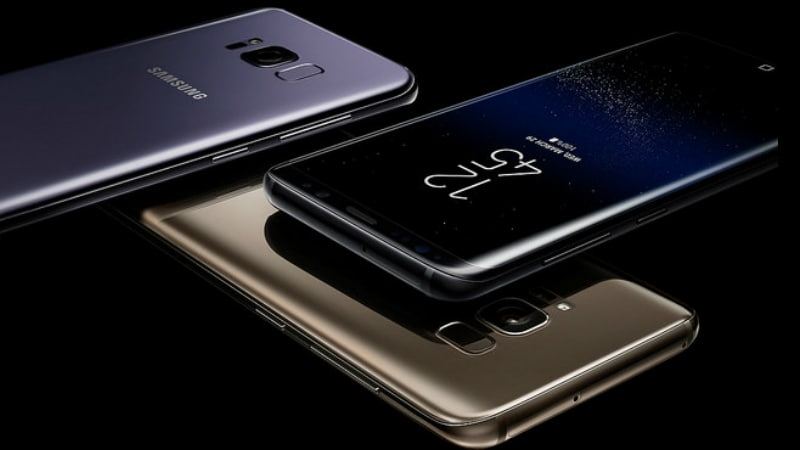 Samsung Galaxy S8, Galaxy S8+ New Features: The First Smartphones With Bluetooth 5.0, Gigabit LTE Speeds