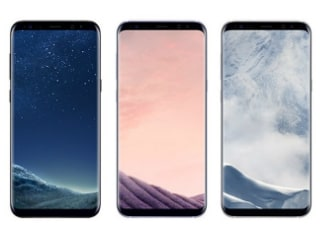 Samsung Galaxy S8's New Default Ringtone Revealed Ahead of