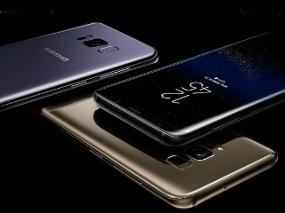 Samsung Galaxy S8, Galaxy S8+ India Launch Invites Arrive
