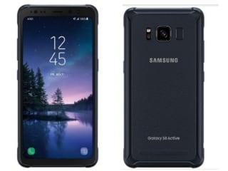 Samsung Galaxy S8 Active में है 4000 एमएएच बैटरी और नहीं टूटने वाला स्क्रीन