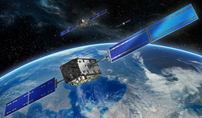 Europe's Galileo Satnav Identifies Problems Behind Failing Clocks