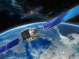 Europe's Galileo Satnav Identifies Problems Behind Failing Clocks