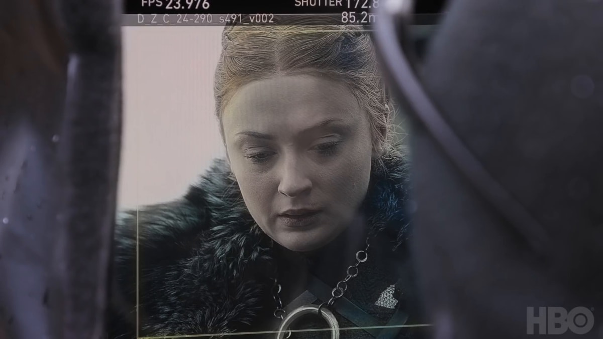 Game of Thrones: The Last Watch Trailer Reminds There's a Documentary After the Series Finale