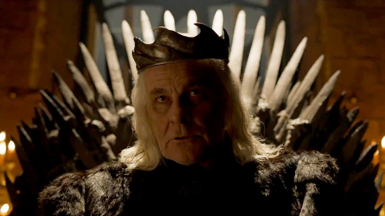 game of thrones mad king aerys Game of Thrones