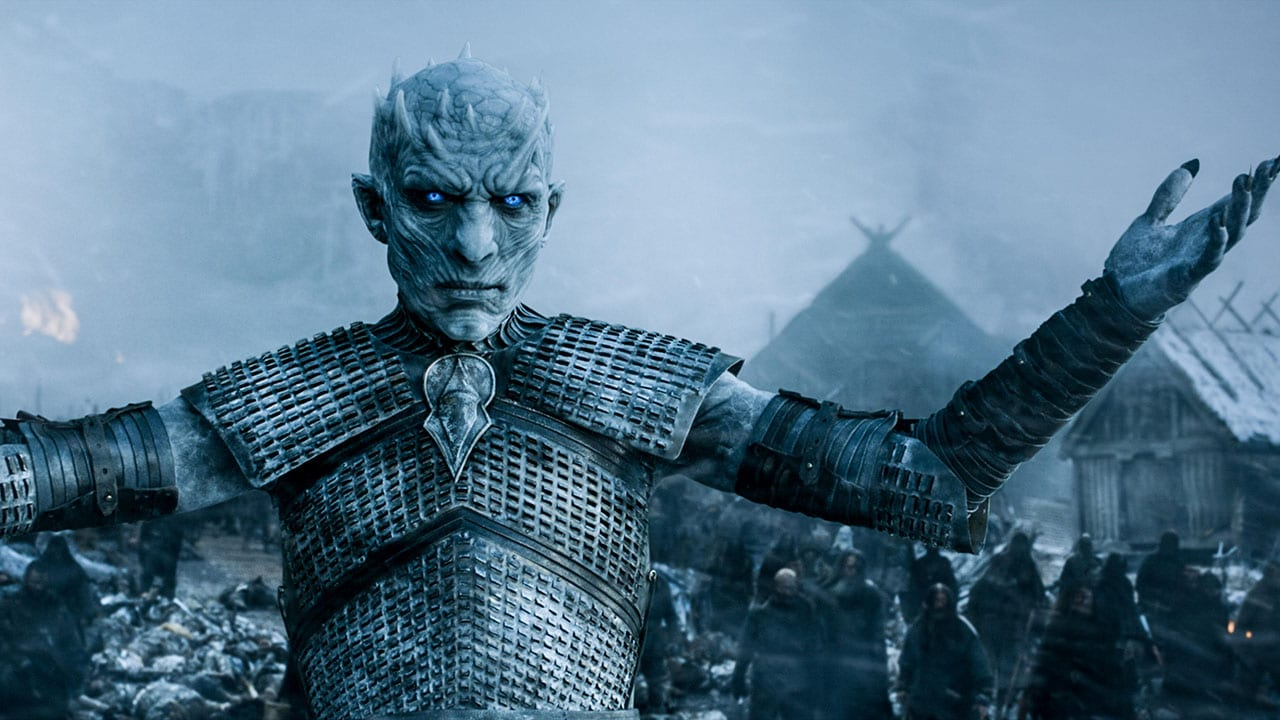 Game of Thrones: The White Walkers' New Threat and Biggest Weakness Set Up Season 8