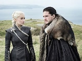 Game of Thrones Season 7 Episode 5 'Eastwatch': The Top 5 Moments