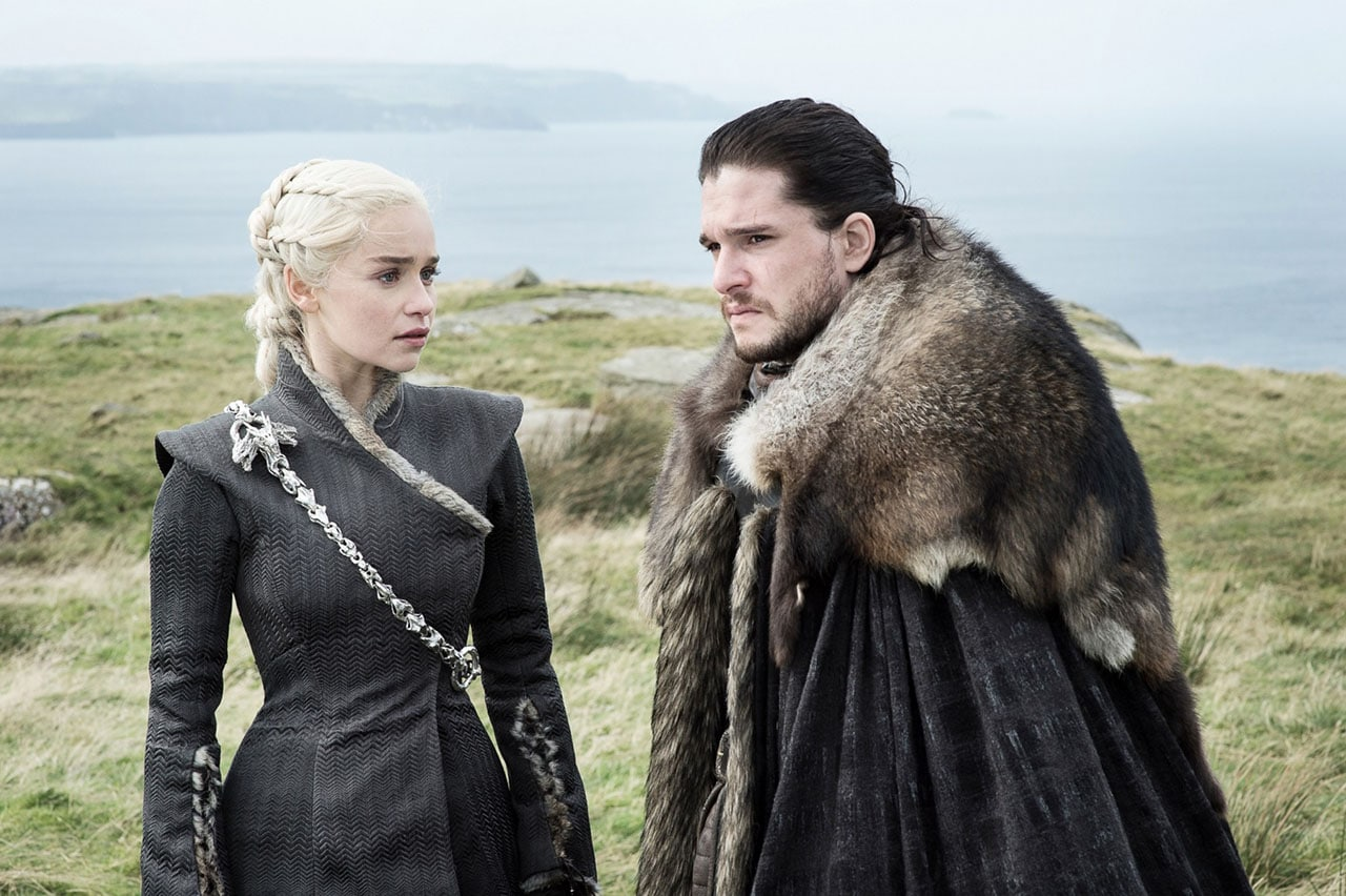 Game of Thrones Season 7 Episode 5 'Eastwatch': The Top 5