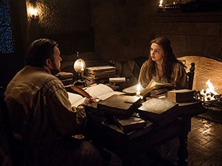 Game of Thrones Season 7: Just Whose Annulment and Marriage Was Written About in Gilly's Book?