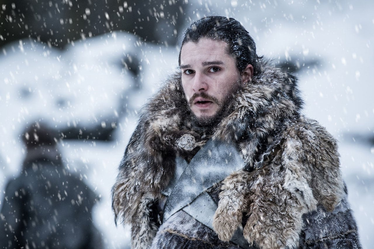 Game of Thrones Season 7 Episode 6 'Beyond the Wall': The Top 5 Moments