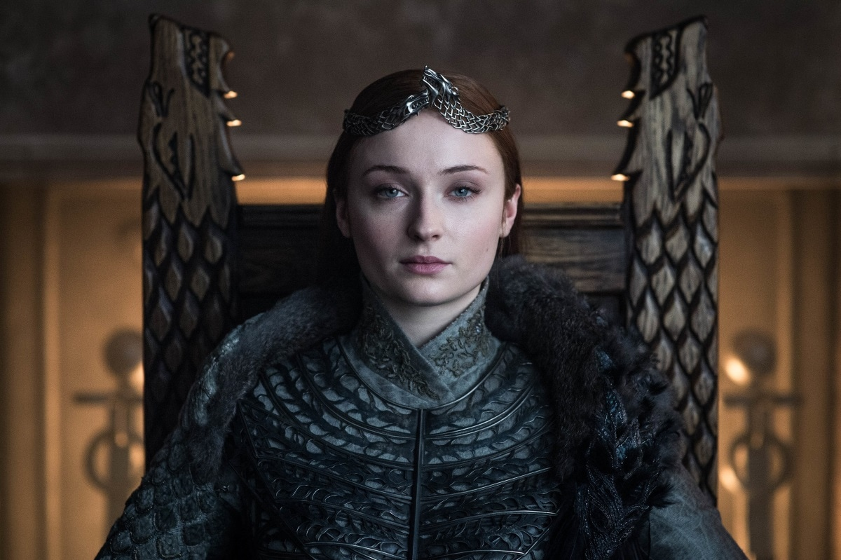 Game of Thrones Prequel Will Have Starks, Direwolves, Mammoths: George R.R. Martin