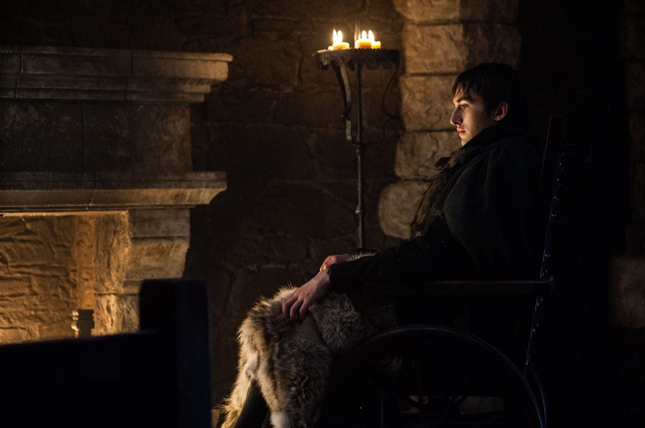 game of thrones season 7 finale bran Game of Thrones