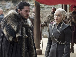 Game of Thrones Season 7 Episode 7 'The Dragon and the Wolf': The Top 7 Moments