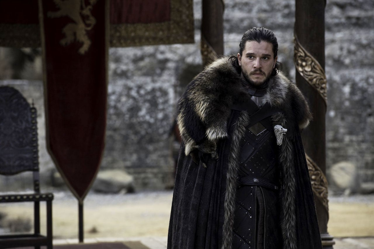 Game of Thrones Season 7 Finale: How Will That Big Jon Snow Twist Play Out?