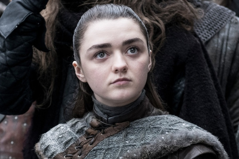Game of Thrones Season 8: Battle of Winterfell 'Really Miserable' for Cast and Crew