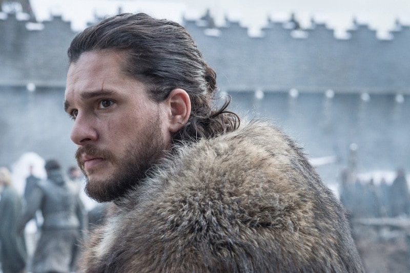 Game of Thrones Season 8 Episode 1 'Winterfell' Makes It Impossible for Jon Snow to Win