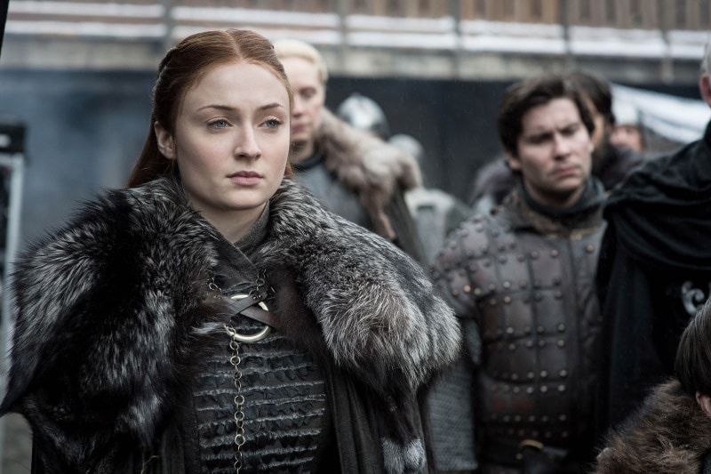 Game of Thrones Season 8 Episode 1 'Winterfell' Is Now Streaming in India on Hotstar