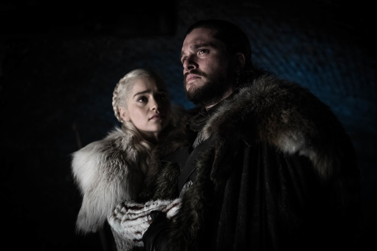Why Does Game of Thrones Think Jon Snow Will Make a Good King?