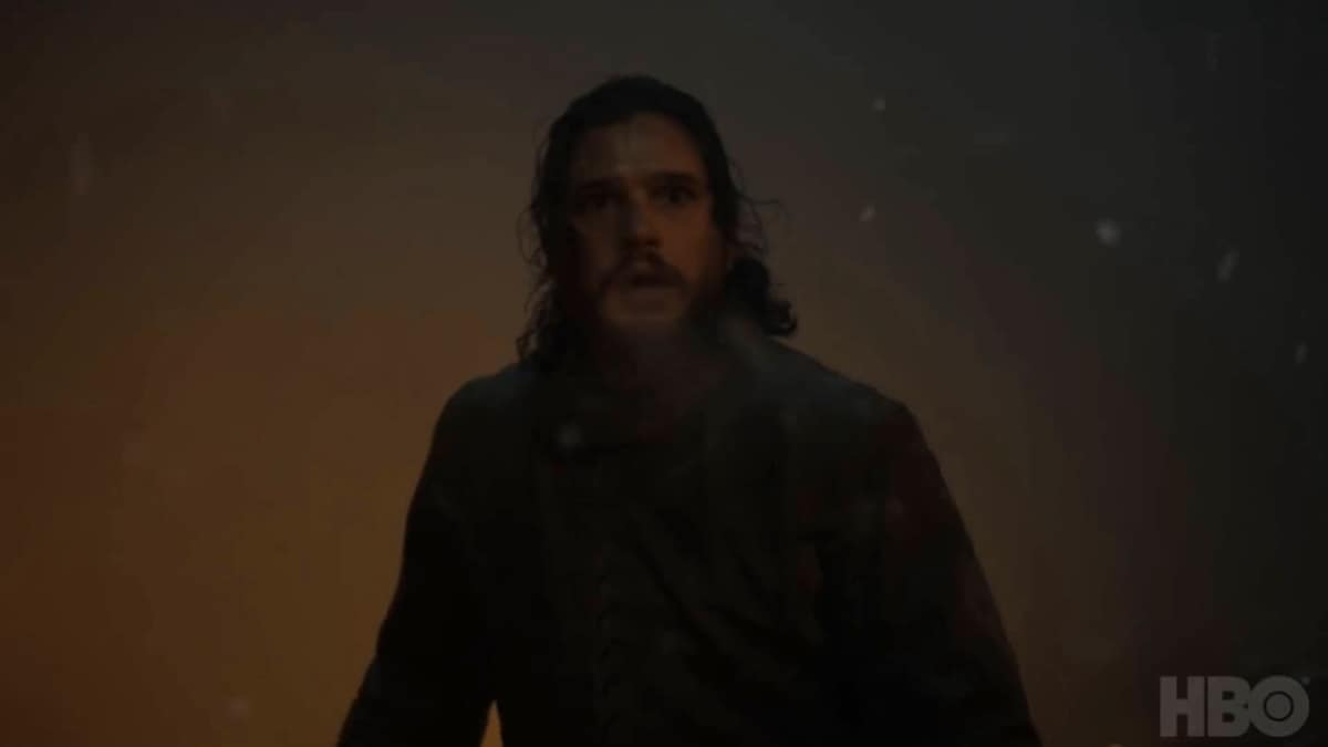 Game of Thrones Season 8, Episode 3 Trailer — the Dead Are Already Here, but Nowhere to Be Seen