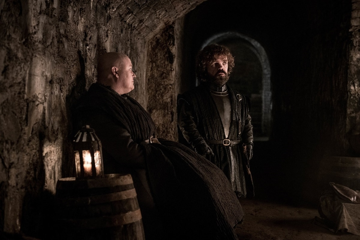 Game of Thrones Season 8, Episode 3 Photos — War Is Coming to Winterfell