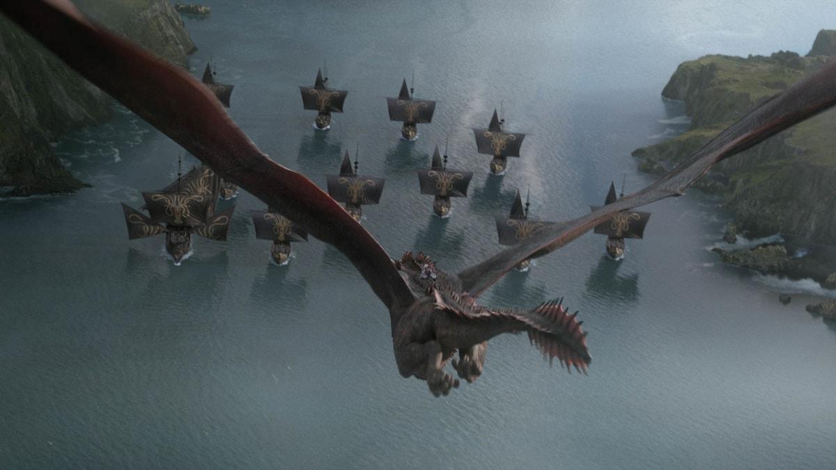 game of thrones season 8 episode 4 dragon scorpion Game of Thrones season 8 episode 4