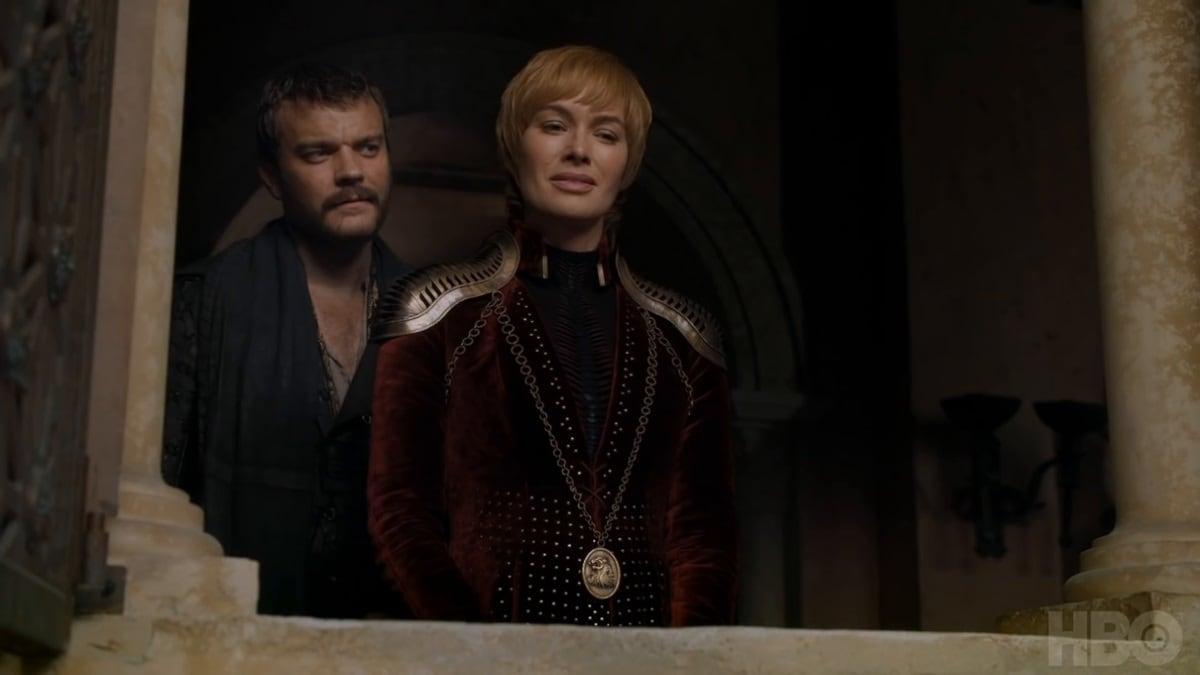 Game of Thrones Season 8 Episode 4 Trailer — Cersei Is Back in Focus