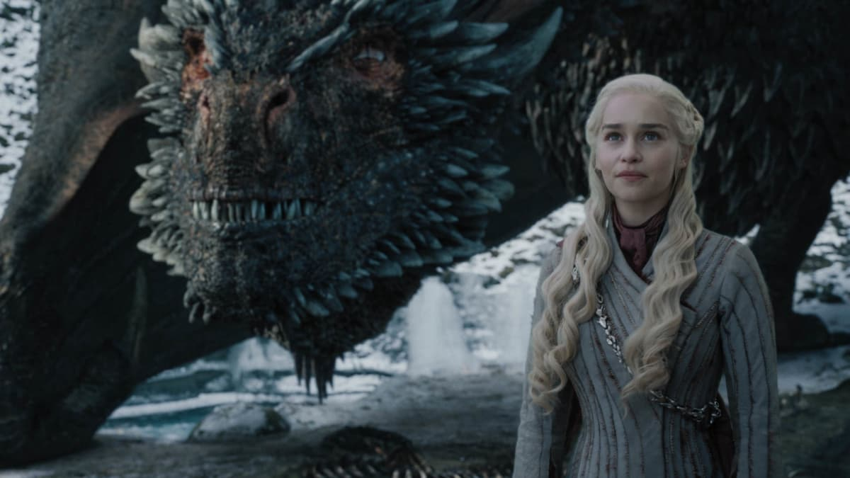 Game of Thrones Season 8, Episode 4 Photos — the Aftermath of the Great War