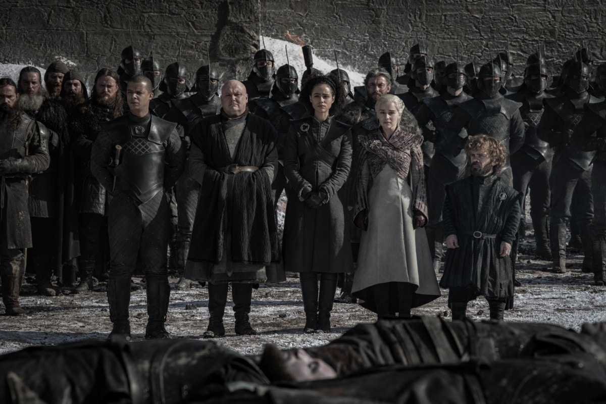 Game of Thrones Season 8 Episode 4 Is Now Streaming in India on Hotstar