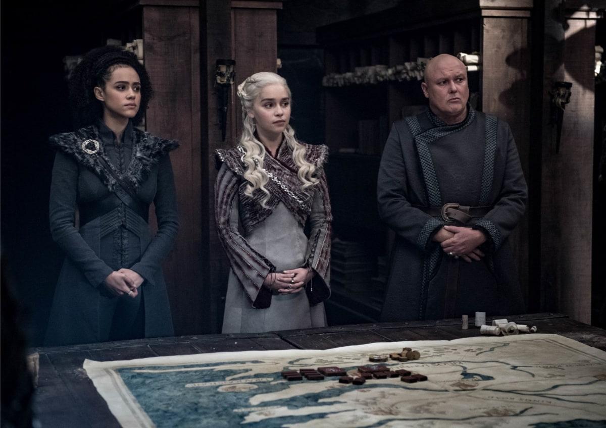 game of thrones season 8 episode 4 9 Game of Thrones season 8 episode 4