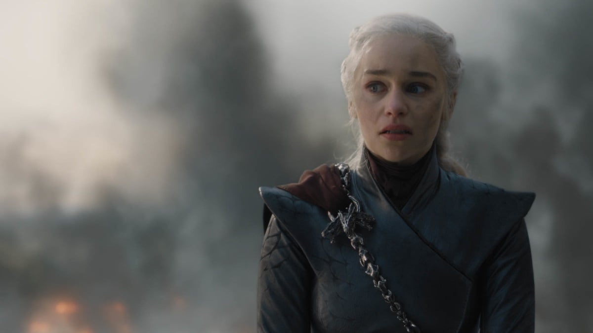 In Game of Thrones Season 8 Episode 5, Dany Was Nowhere to Be Seen Yet Felt Everywhere