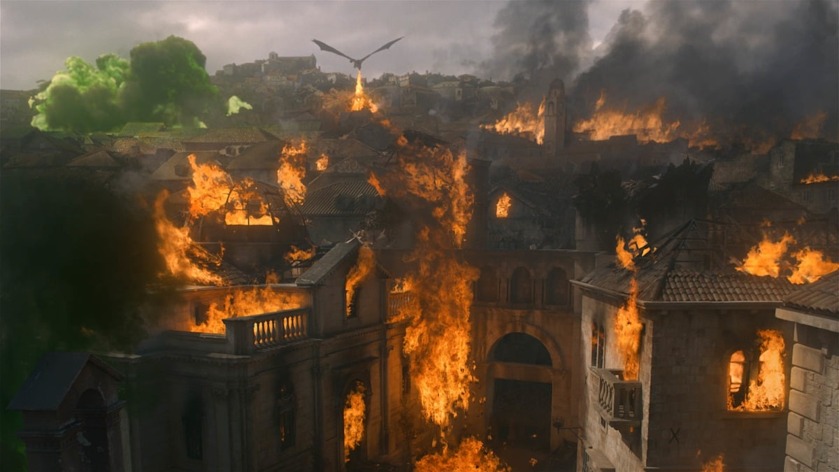 Game of Thrones Season 8 Episode 6 Unconfirmed Spoilers