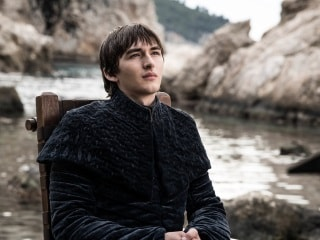 Game of Thrones Star Isaac Hempstead-Wright Initially Thought Finale Twist Was a Joke