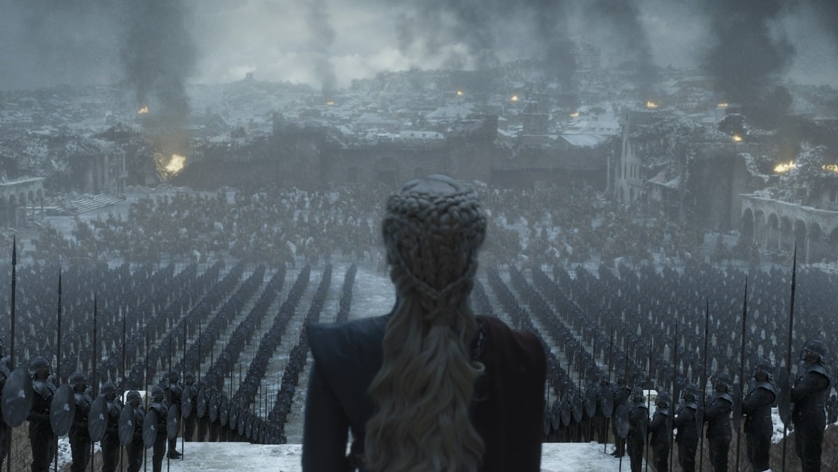 Game of Thrones Season 8 Episode 6 Online: You Can Now Watch GoT Finale on Hotstar