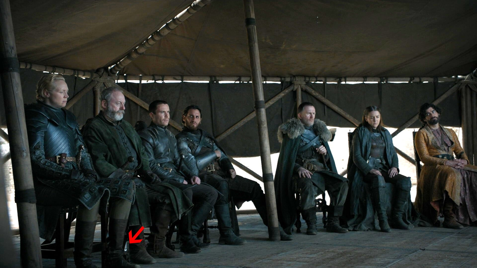 Game Of Thrones Season 8 Episode 6 Included Plastic Water Bottles By Mistake Entertainment News