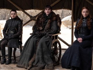 Game of Thrones Finale Delivered a Satisfying End but Season 8 Will Be Remembered for All the Wrong Reasons