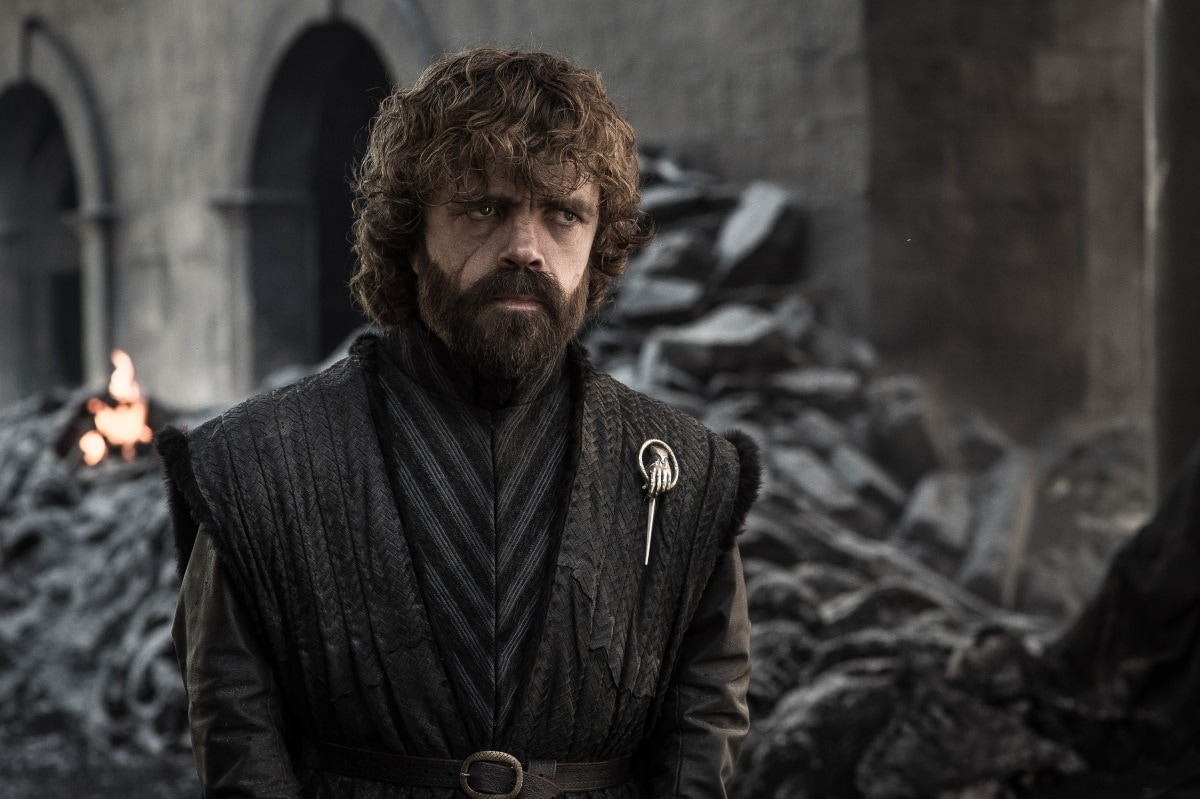 Game of Thrones Season 8 Episode 6 Photos — the End Is Here