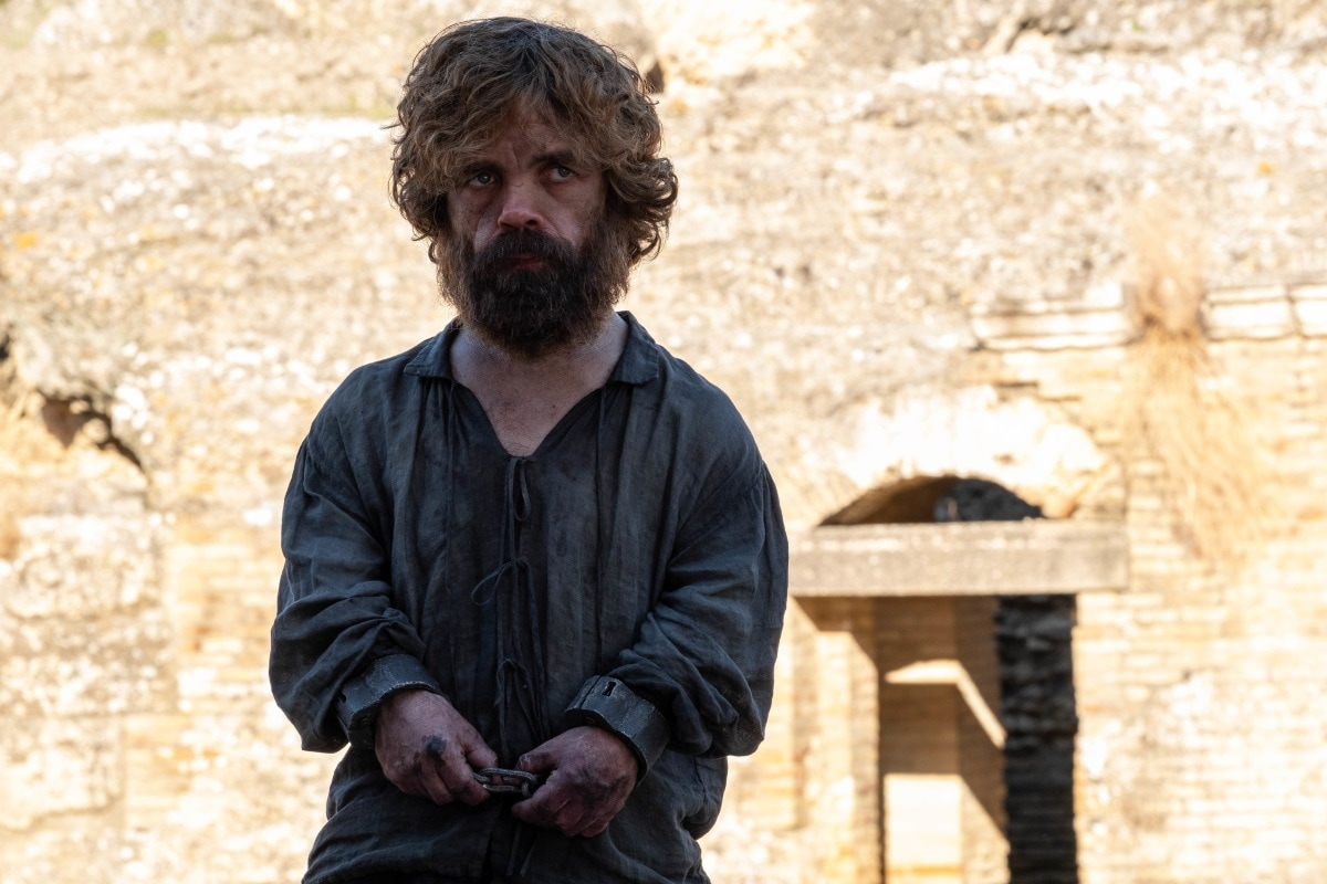 game of thrones season 8 episode 6 tyrion Game of Thrones finale