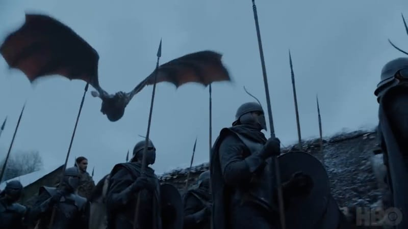 Game of Thrones, Watchmen, His Dark Materials Teased in New HBO Trailer