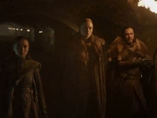Watch the First Teaser for Game of Thrones' Final Season, Out April 15