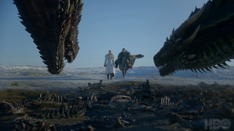 Game of Thrones Is Coming Back, and So Are People Who Illegally Watch It